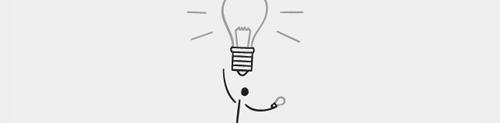 تأتي الأفكار في أماكن لاتتوقعها